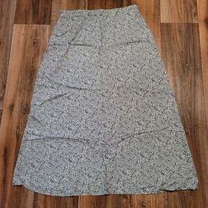 Vintage Studio vintage maxi skirt size xl
